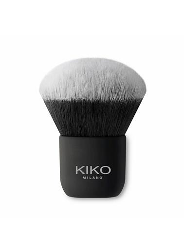 KIKO Milano Makyaj Fırçası Renksiz